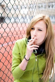 El Tabaco Puede hacer Envejecer Antes