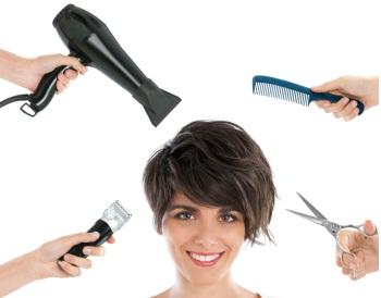 ¡Un peinado para Cada Ocasión!